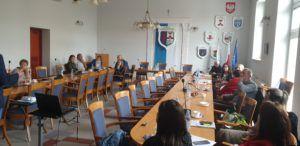 Read more about the article IV Walne Zebranie Członków Federacji LGD Pomorza Zachodniego