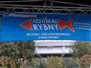 Read more about the article Relacja z Festiwalu Rybnego 2020